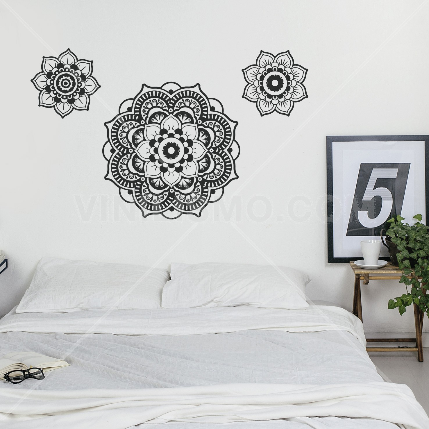 Vinilos Y Stickers Decorativos Para Pared