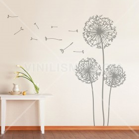 Vinilo Decorativo: make a wish