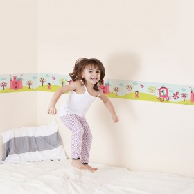 Kids Wall Border 27