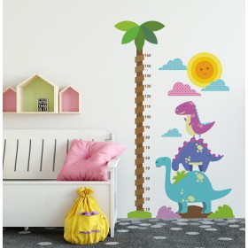 Featured products Vinilo Decorativo: Estatura de dinosaurios