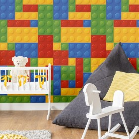 Featured products Wall Paper: Confetti