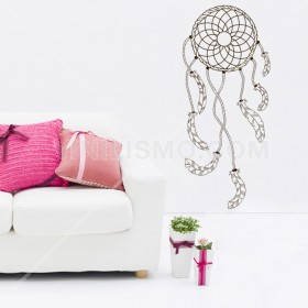 Wall Decal: Atrapasueños