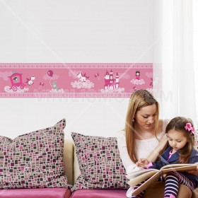 Kids Wall Border 21